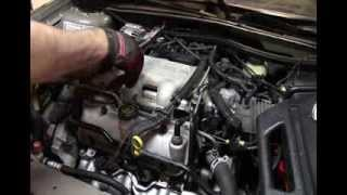 Engine Noise Diagnosis-Part 1