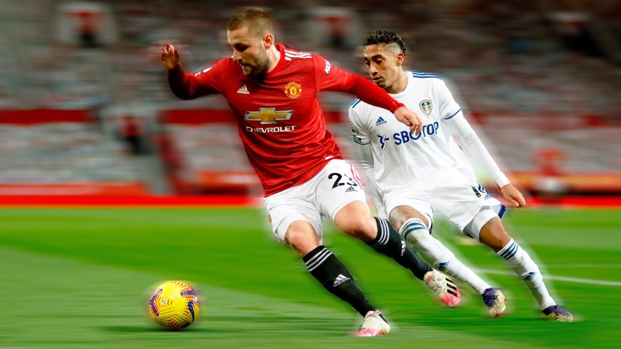 Download Best of: Luke Shaw 2020/21 - Shaw Has Been Excellent in 2021   Season Overall