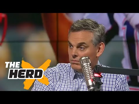 Terry Bradshaw and Howie Long in studio to talk Chargers and more | THE HERD (FULL INTERVIEW)