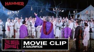 The Devil Rides Out / A Sacrifice (Official Clip)