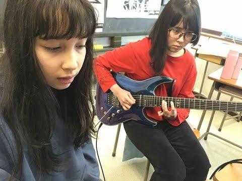 #livestream Making a Song (guitar + bass) #ライブ配信・#作曲(#ギター+ #ベース)