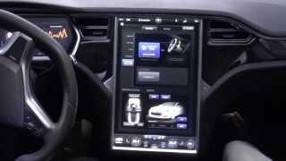 Econix. Tesla Model S Тест-драйв  в России командой 'Коробки Передач'