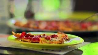 Restaurante La Pizzería Cali