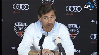 Le point mercato d'André Villas-Boas