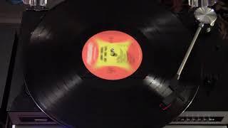Rock Around the Clock - Chubby Checker (33 rpm)
