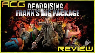"""Dead Rising 4: Frank's Big Package Review """"Buy, Wait for Sale, Rent, Never Touch?"""""""