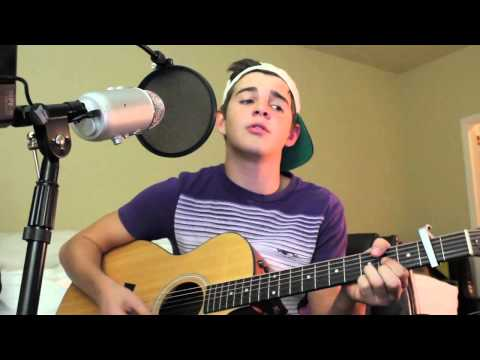 Justin Bieber As Long As You Love Me by Jack Griffo 2012