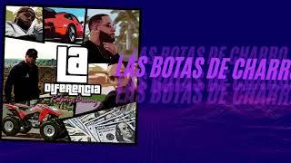 Play Las Botas de Charro