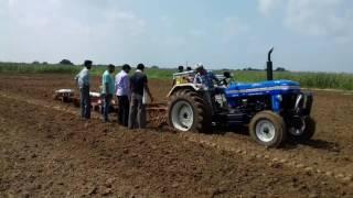 PT 4455 BT  Demo  Haryana