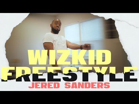 Jered Sanders - Wiz Kid Free Style