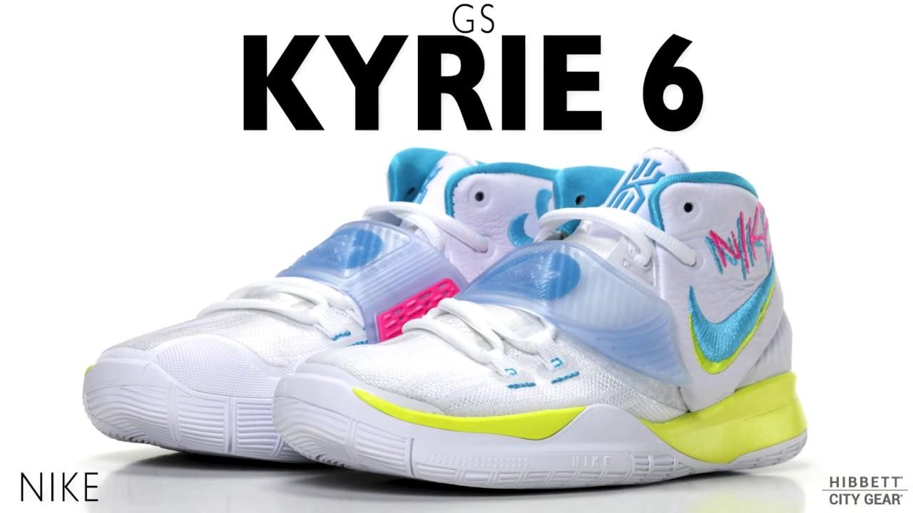 Nike Kyrie 6 \