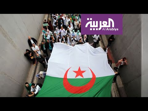 أسباب عدة أطلقت الشرارة الأولى لتظاهرات الجزائر.. تعرف عليها  - نشر قبل 3 ساعة