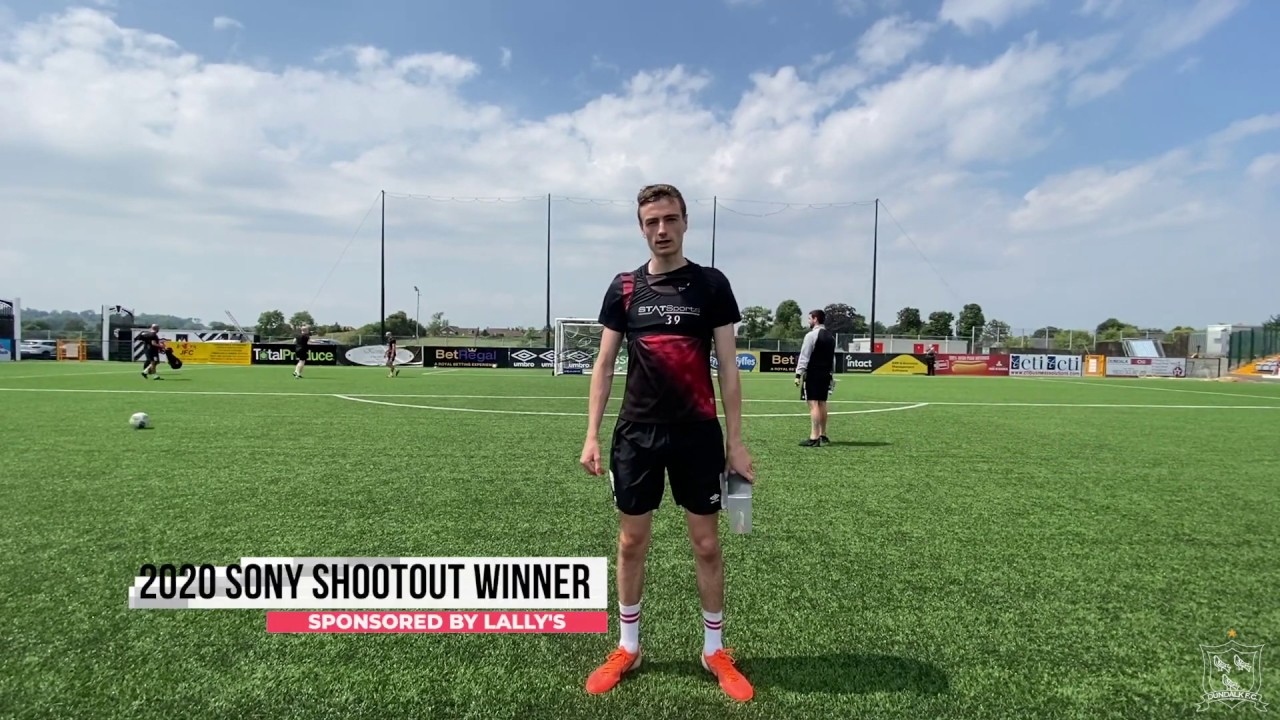 Sony Shootout, sponsored by Lally's Electrical | June 26th 2020