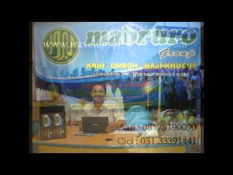 Perjalanan Umroh dan Haji ke tanah suci dari Indonesia ke Madinah sekitar 9 Jam...nah di video kali .