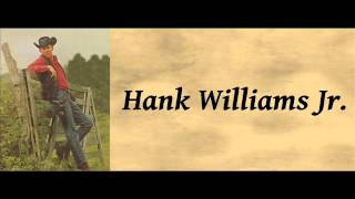 Watch Hank Williams Jr Big Twenty video