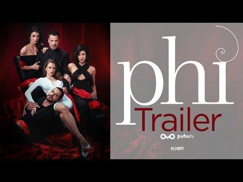 Fi - PHI - Trailer
