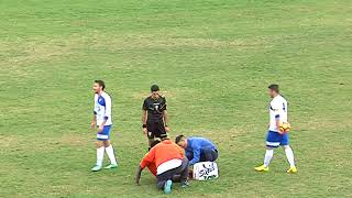 Eccellenza Girone B Bucinese-Antella 4-1
