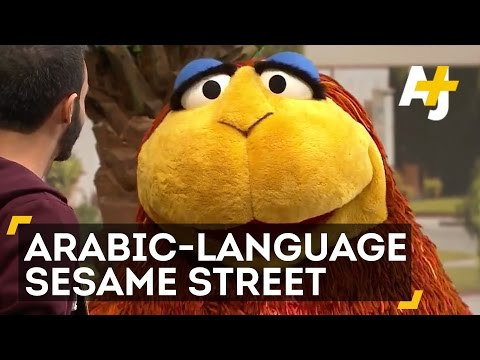 Arabic-Language Sesame Street Back on Air After 25-Year Hiatus