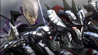 vs石田のシーンで大剣が大きすぎて頭に刺さっているのに注目。