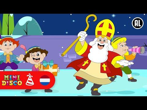 Sinterklaas   NON