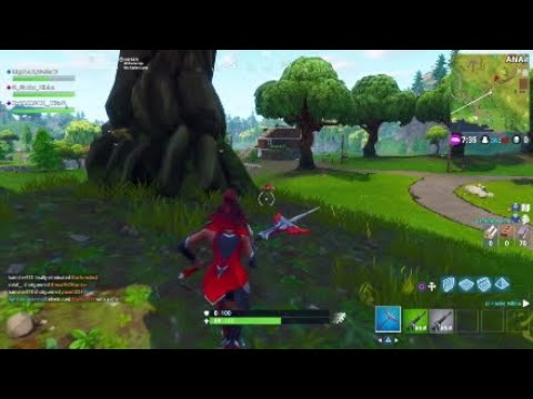 Fortnite video that keeps me from ending it all