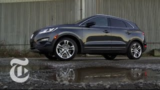Lincoln MKC | Driven: Car Review | The New York Times
