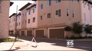 Bay Area D.R. Horton Homebuyers Accuse Builder Of Stalling Repairs