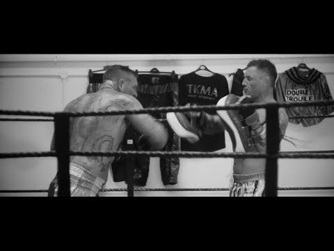 COLD HARD TRUTH - MUAY THAI OR DIE (FT. MATTHI OF NASTY) [OFFICIAL MUSIC VIDEO] (2017) SW EXCLUSIVE