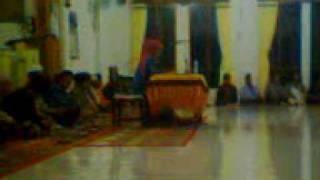 sari tilawah maulid nabi muhamad SAW di desa pematang kecamatan batang peranap.3gp
