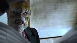 """Ты уже здесь - промо сериала """"Гримм"""" на Viasat Premium HD"""