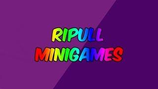 RIPULL MINIGAMES - Roblox