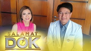 Salamat Dok With Jing Castaneda And Dr. Del Rosario Pulmonary Hypertension