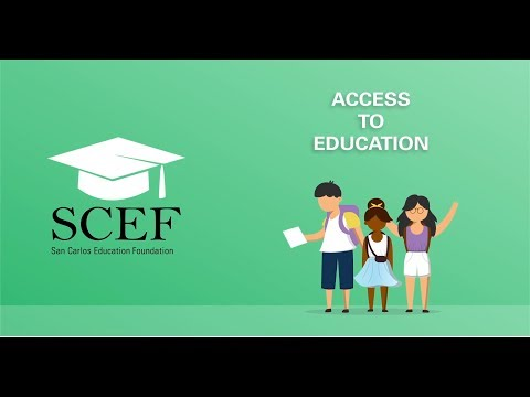 San Carlos School Funding