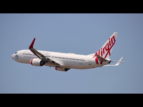Govt Rejects Another Bailout Push For Virgin Australia