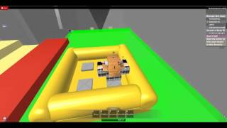 roblox escape the highly secured prison part2