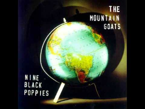 The Mountain Goats - Cheshire County