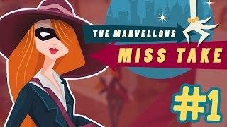 The Marvellous Miss Take [1] - FEMALE VOICEOVER SKILLS!