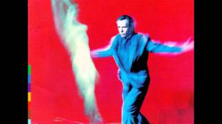 Peter Gabriel - Digging in the Dirt [HQ]