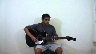 'Kammani ee premalekha' from 'Guna'   Guitar cover