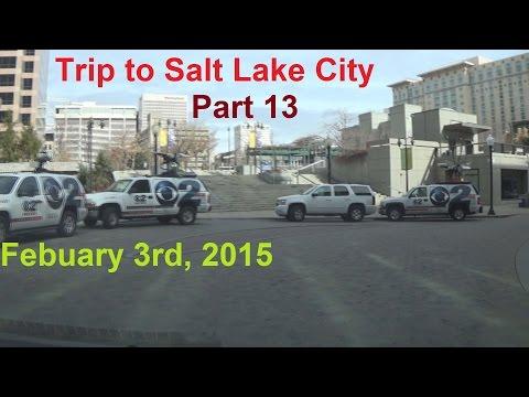 Salt Lake City 2015 | 13 of 34 | Salt Lake City & Downtown SLC | HD