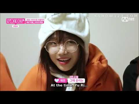 Download Izone Chu Ep 2 Meal Time With Hitomi S Family MP3