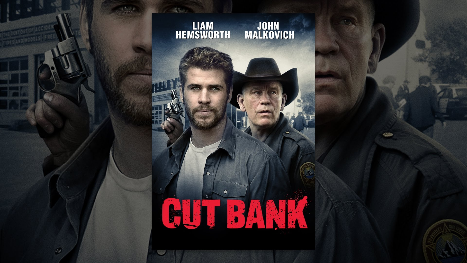 Watch Cut Bank Full Movie Free with STARZ