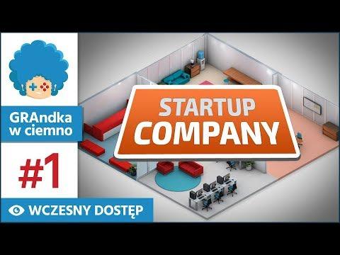Startup Company PL #1   Alpha   Startup Dev Tycoon?