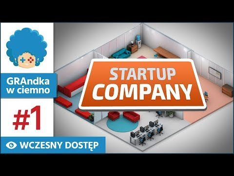 Startup Company PL #1 | Alpha | Startup Dev Tycoon?