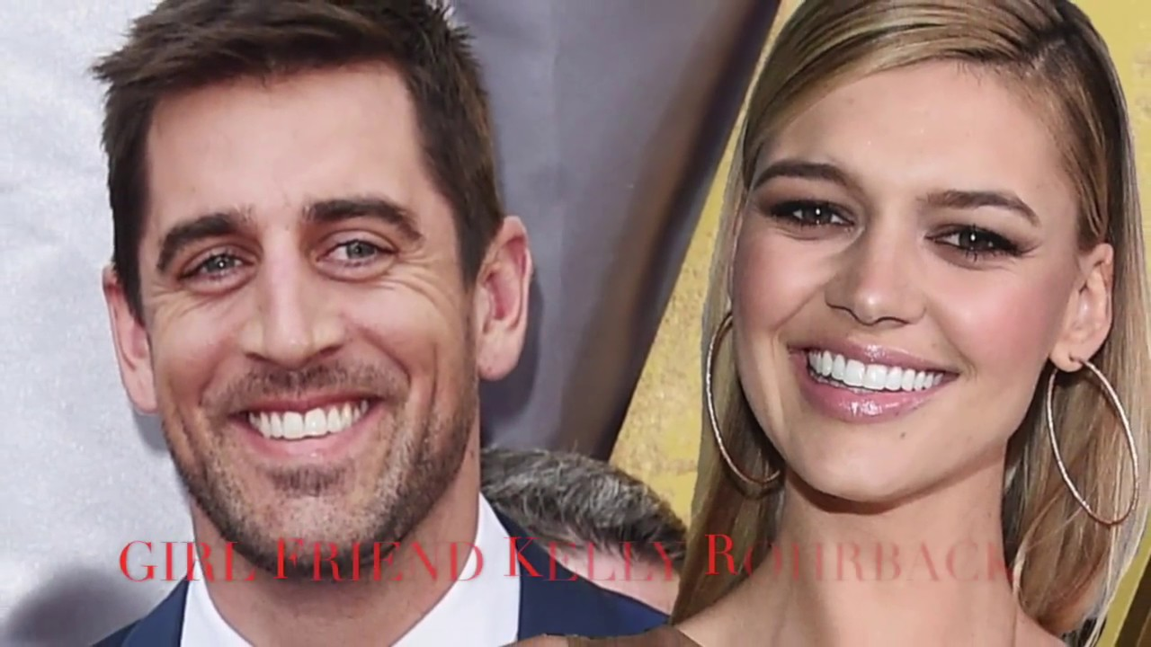 Aaron Rodgers American Football Playerfamily Girlfriend House Cars
