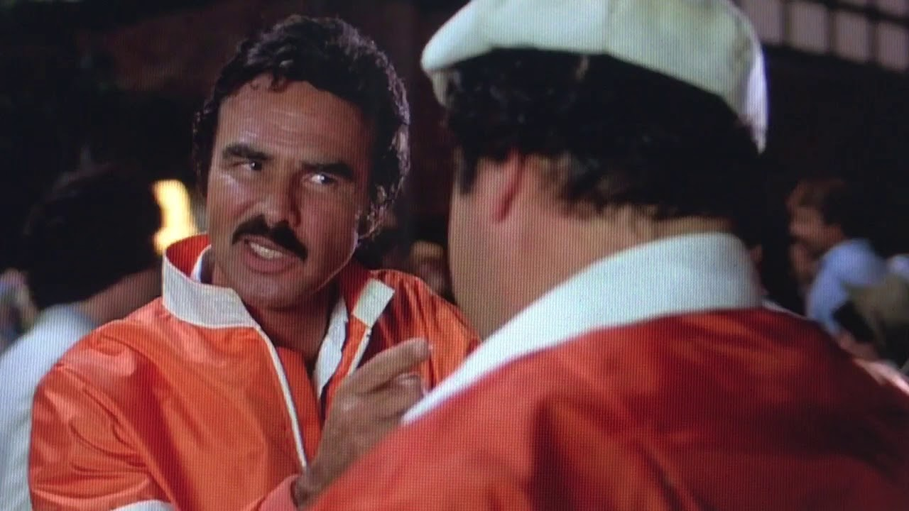 The Cannonball Run Victor Needs To Find A Doctor