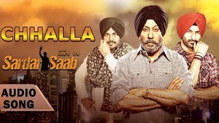 Chhalla | Kaptan Laadi | Sardaar Saab | New Punjabi Song with CRBT codes | Music & Sound