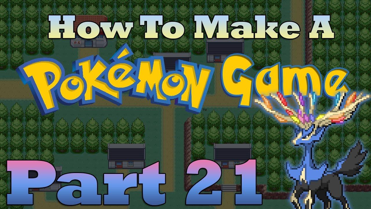pokemon essentials gen 7