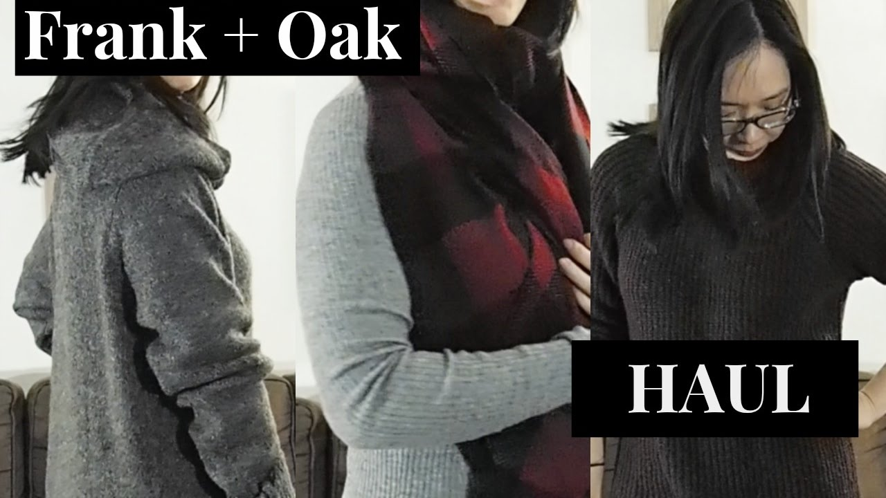 Free Shipping on many items across the worlds largest range of Frank & Oak Clothing for Men. Find the perfect Christmas gift ideas with eBay.