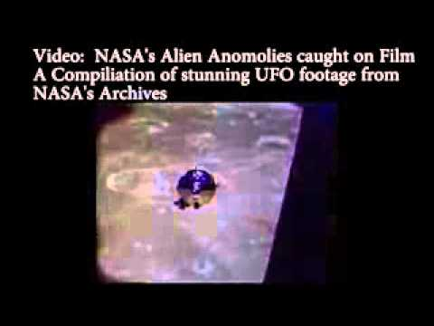 Rense Interview with  Dr Ken Johnston   NASA airbrushed photos showing Moon structures